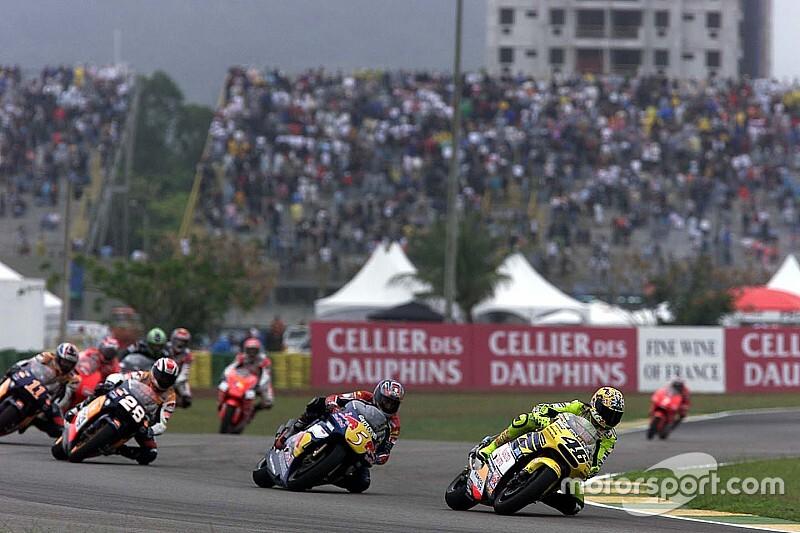 Ufficiale: la MotoGP correrà a Rio de Janeiro dal 2022