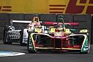 Formula E Daniel Abt logra la pole position para el ePrix de México
