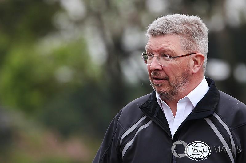 Ross Brawn erklärt: Die Vision für die Formel 1 2021