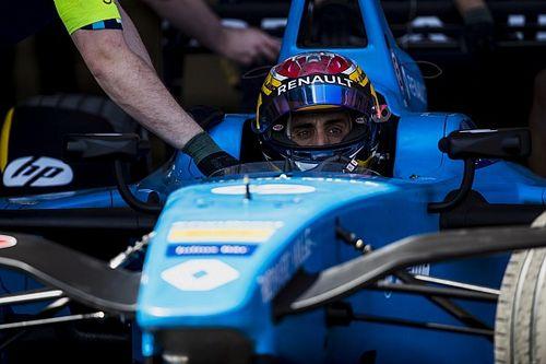 Buemi domina e é pole em Mônaco; di Grassi é 2º e Nelsinho 3º