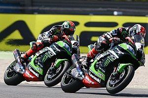 A Imola Rea può battere il numero di vittorie di Sykes con Kawasaki!