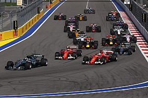 Formel 1 2017: So viel Preisgeld kassieren Ferrari, Mercedes & Co.