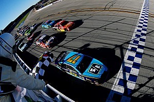 NASCAR Cup Preview Ricky Stenhouse Jr. has chance to tie an Earnhardt record at Talladega