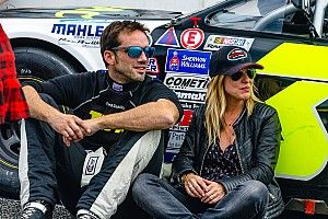 Frederic Gabillon still searching for first championship