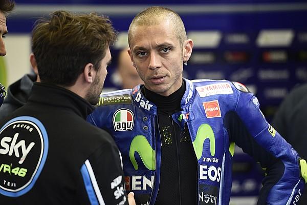 【MotoGP】ロッシ「ジュニアチームのMotoGP参戦の予定は
