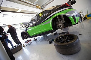 WTCC Test Honda, Zengő e Münnich concludono i test pre-stagionali a Budapest