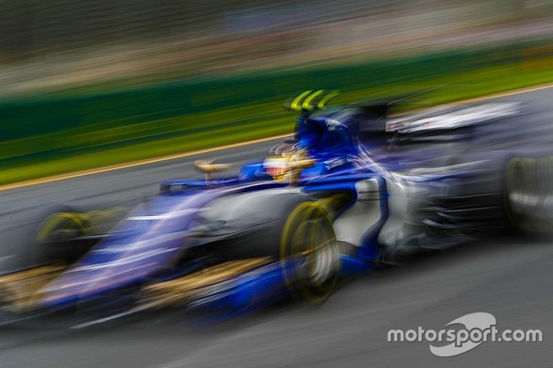 So begründet Pascal Wehrlein seine Nicht-Teilnahme am F1-Auftakt 2017