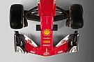 Forma-1 Hasonlítsd össze a 2016-os és a 2017-es Ferrarit