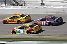 NASCAR Cup Busch: Penske's