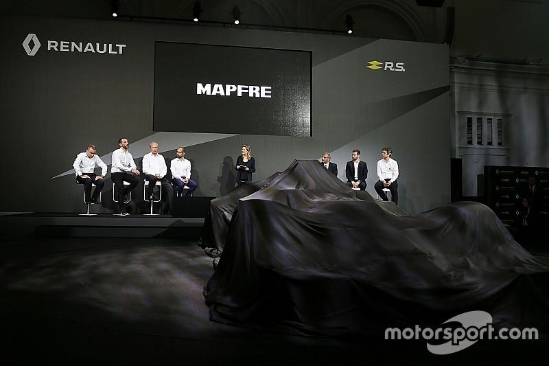В Renault не готовы бросить все ради разработки болида на 2021 год