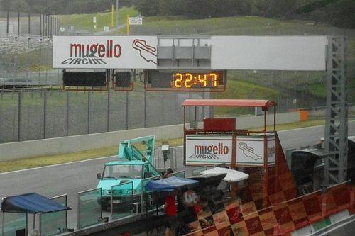 Carrera Cup Italia, Mugello: Koller più forte del.. vento nelle libere 1