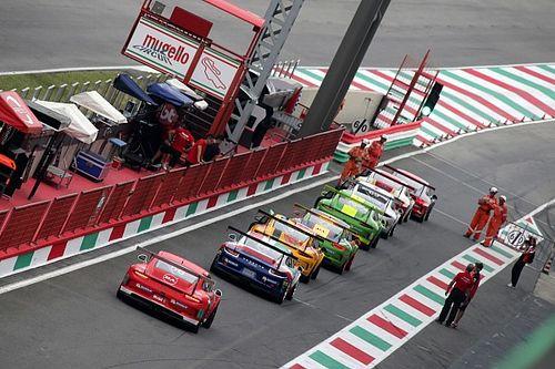 Carrera Cup Italia, Mugello: tutti vogliono infrangere il muro dell'1'51!