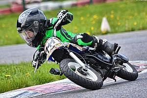 UASBK Важливі новини Перший сезон мотоперегонів Кулєшова триває