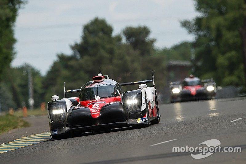 """Buemi au Mans : """"On a une réelle deuxième chance"""""""