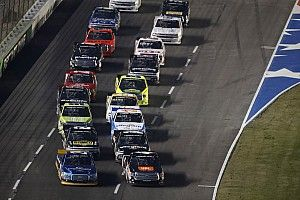 Which Truck title contenders have the best shot to win at Texas?