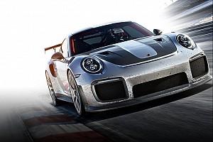 Sim racing Elemzés Forza Motorsport 7: valami egészen zseniális készül
