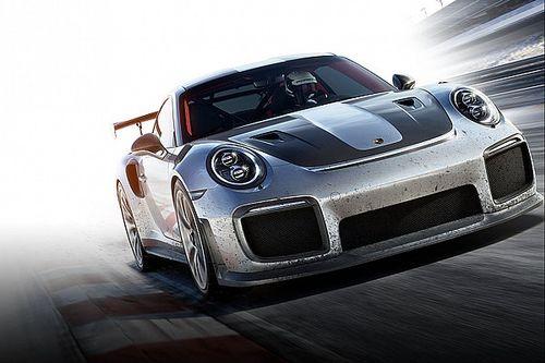 Verrassing: Porsche lanceert 911 GT2 RS op gamebeurs
