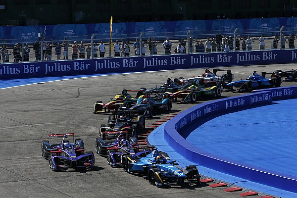 Formula E Breaking news WEC and Formula E agree on no clashes in 2018