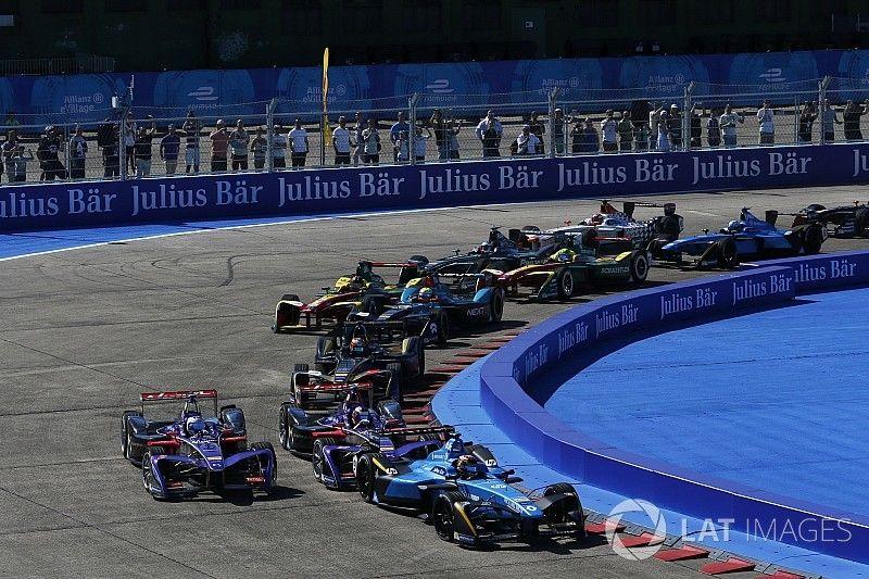 El WEC y la Fórmula E pactan no hacer coincidir sus carreras en 2018
