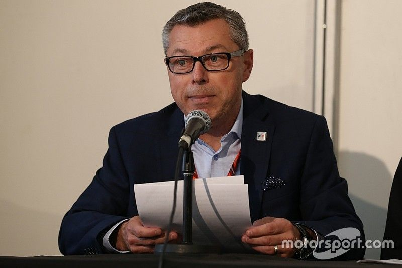 Промоутер Гран При Канады сказал, что не пустит Формулу Е на трассу в Монреале