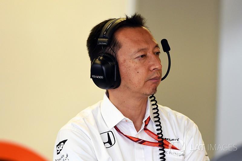 Trotz Misserfolg: Honda will F1-Chef Hasegawa nicht ersetzen
