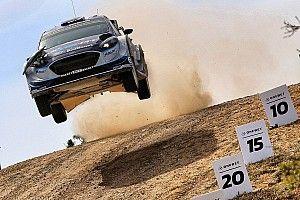 【WRC】イタリア最終日:タナク今季初優勝。ラトバラ2位表彰台獲得