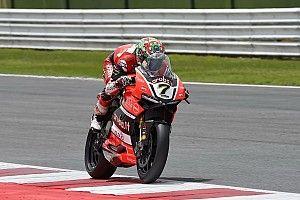 Gara 1 da dimenticare per Ducati. Davies chiude 4° in rimonta