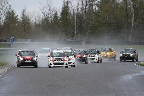 Kevin King and Xavier Coupal share victories in Calabogie
