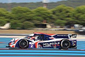 United Autosports can prematurely claim European Le Mans series titles in Belgium