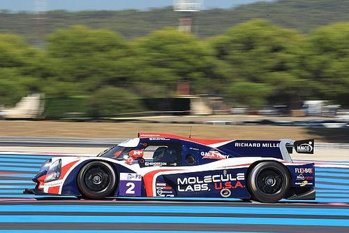 United Autosports can prematurely claim European Le Mans series titles in Belgium