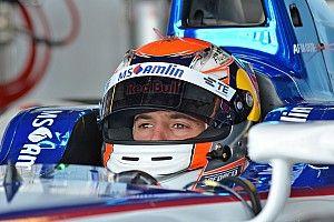 Da Costa: Pay drivers can't cut it in Formula E