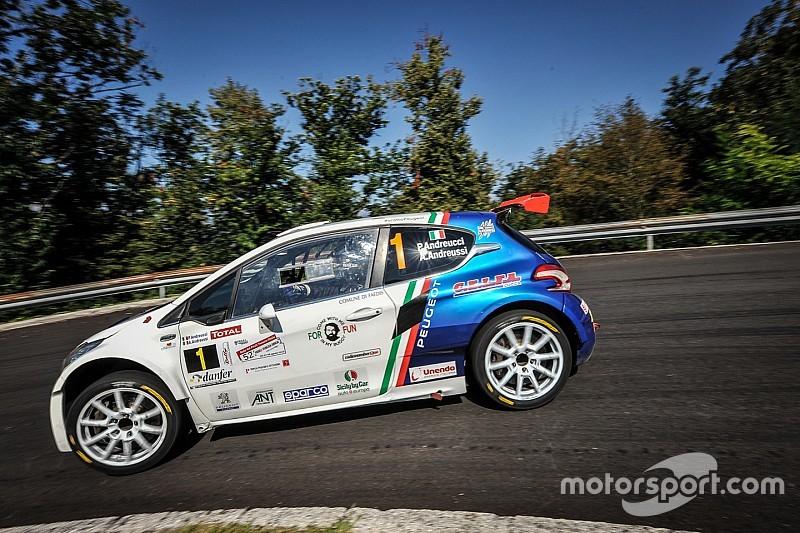 52° Rally del Friuli Venezia Giulia - Il programma di gara
