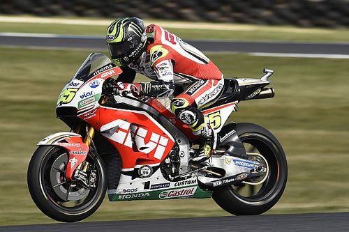 Australian MotoGP: Top 5 quotes after race