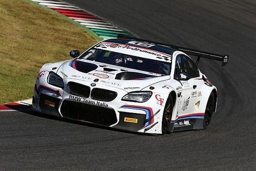 Il BMW Team Italia conferma il suo impegno nel GT Italiano