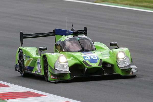 Fighting finish for Krohn Racing at the 4 Hours of Red Bull Ring