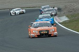 """Audi: We'll likely have to """"commit"""" to one title contender"""