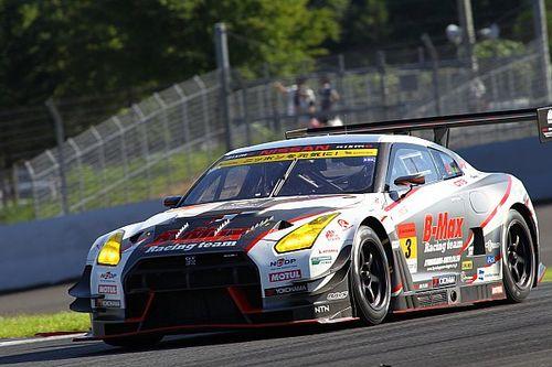 富士で6位の星野一樹「こういうレースをしたいわけじゃない!」