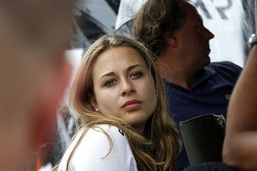 Sophia Flörsch: Wenigstens die schnellste Rennrunde