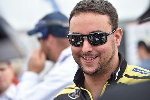 Andrew Ranger scores third Pinty's Grand Prix of Toronto pole award