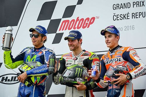 Brno MotoGP: Top 5 quotes after race