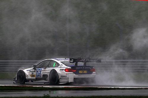 """""""Die Pace war einfach nicht da"""": BMW bei DTM in Moskau nur dritte Kraft"""