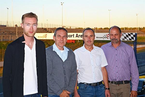 Geschäftsführer-Wechsel in der Motorsport-Arena Oschersleben