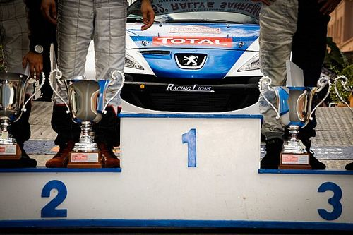 Il personaggio Peugeot - Paolo Andreucci: il regolamento 2016 è troppo confuso
