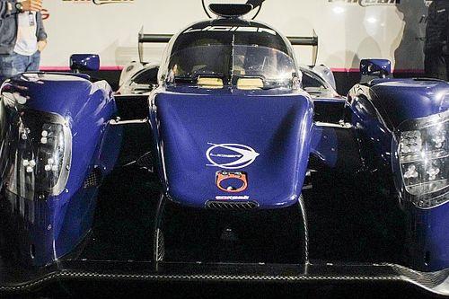 LMP2 - La Ligier JS P217 présentée