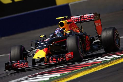 Verstappen: Fans wouldn't criticise if they were driving F1 cars