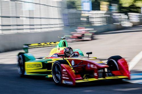 Five tenths decide Formula E title