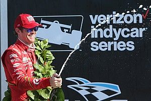 "Dixon says he could have ""four, five or six"" more years in IndyCar"