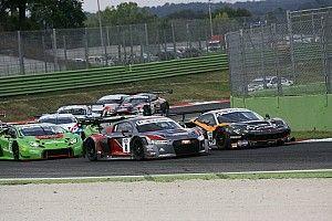 Super GT Cup - GT Cup: a Vallelunga Liberati e Ling si impongono in Gara 1