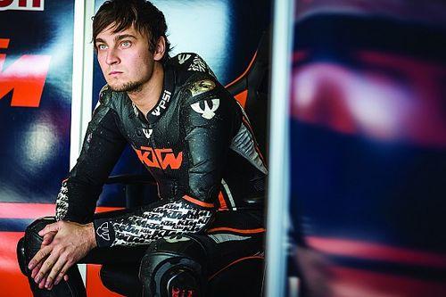 Karel Abraham MotoGP return confirmed