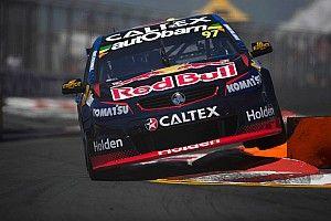 Gold Coast 600: Van Gisbergen blitzes to Race 22 pole